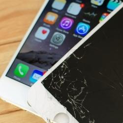 LCD + Touchscreen Smartphones