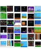 Mini Consola Retro 89 jogos Clássicos