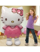 Balão Hello Kitty XL