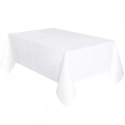 Toalha de Mesa Plástica - Simples