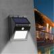 Luz de Parede LED Solar