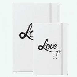 Bloco de Notas - Love