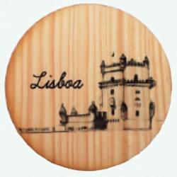 Base Copos Madeira - Cidade Lisboa - Belém