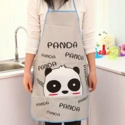 Avental Panda