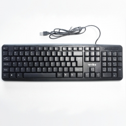 Teclado Smart FC530