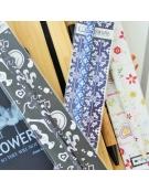 Lápis com Marcador de Livro - Design 1