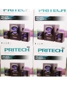 Colunas Pritech 2.1