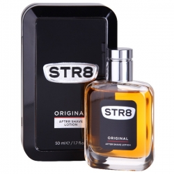 After Shave STR8 Original
