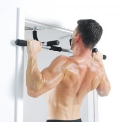 Barra Iron Gym