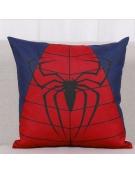 Capa de Almofada Homem Aranha