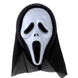 Máscara Gritos (Scream)