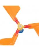 Helicóptero para Balões
