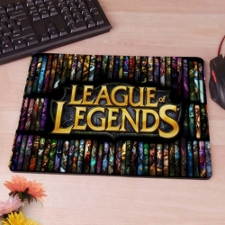 Tapete Rato - League of Legends