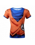 T-Shirt Dragon Ball - Goku Kame