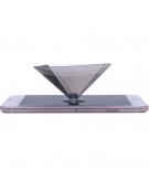 Projector Holográfico 3D - Pirâmide