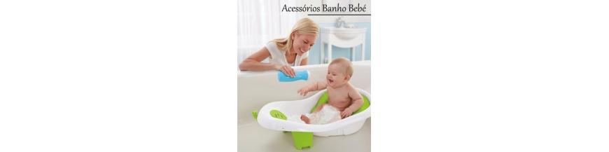 Acessórios de Banho
