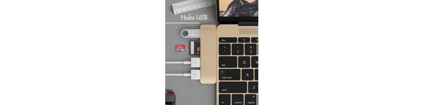 Hubs USB