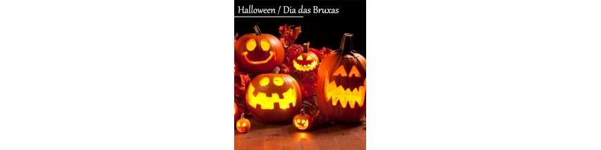 Halloween / Dia das Bruxas